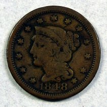Image of 1949.037.034 - Coin