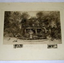 Image of 1984.014.276 a - Etching