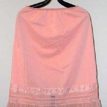 Image of 2014.007.004 - Petticoat