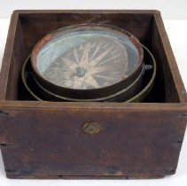 Image of 1956.004 - Compass