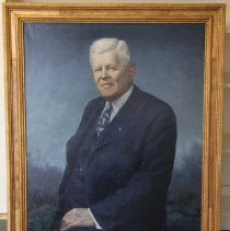 Image of 2000.01.08.7 - Portrait of  George W. Treat,