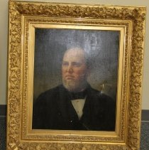 Image of 2000.01.83.7 - Portrait of Benjamin Sturtevant