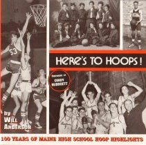 Image of Here's to Hoops!.