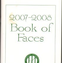 Image of Book(2):  Book of Faces, 2007-2008