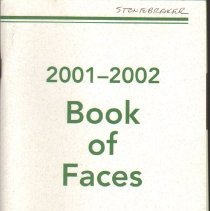 Image of Book of Faces,  2001 - 2002