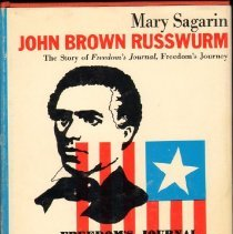 Image of John Brown Russworm