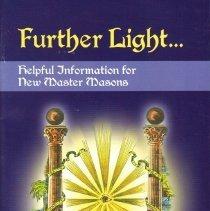 Image of Masonic Service Assoc - Freemasonry--Philisophy and teachings