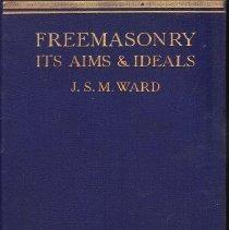 Image of William Rider & Sons - Freemasonry--Essays, English Freemasonry--Aims and ideals Freemasonry and politics Freemasonry and religion