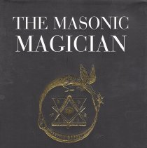 Image of The Masonic Magician