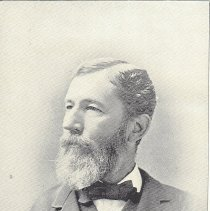 Image of R.W. Allan McDowell Grand Lecturer 1870-1906 - 2012.12.295