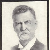 Image of Charles Carroll Woods Grand Master 1882-1883 - 2012.12.297