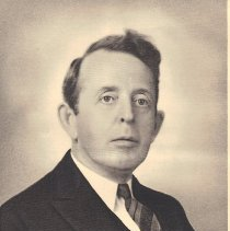 Image of Forrest C. Donnell Grand Master 1942-1943 Governor 1941-1945 - 2012.12.311