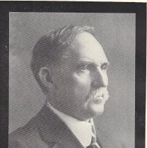 Image of James W. Boyd Grand Master 1885-1886 - 2012.12.312