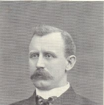 Image of Campbell Wells Grand Master 1900-1901