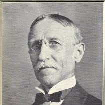 Image of Leroy B. Valliant Grand Master 1904-1905 - 2012.12.325