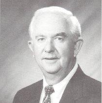 Image of James H. Cobbin Grand Master 1995-1996 - 2012.12.329