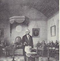 Image of George Washington - 2012.12.387