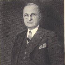 Image of Harry S. Truman Grand Master 1940-1941 - 2012.12.393