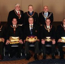 Image of Grand Masters Conference Planning Committee 2012 - 2012.8.92