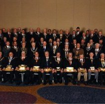 Image of Grand Masters, Grand Master Conference 2012 - 2012.9.12