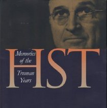 Image of HST Memories of the Truman Years