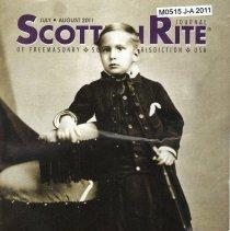 Image of AASR SJ - Freemasonry--Scottish Rite Wilcox, Walter Gary