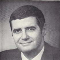 Image of William H Chapman Grand Master 1970-1971