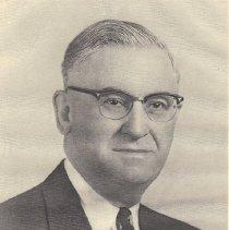 Image of William J Craig Grand Master 1955-1956 - 2012.12.398
