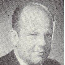 Image of A. Basey Vanlandingham Grand Master 1965-1966 - 2012.12.400