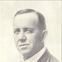 Image of Frank R. Jesse Grand Master 1915-1916 - 2012.12.401