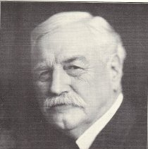 Image of Alexander M. Dockery Grand Master 1881-1882 Governor 1901-1904 - 2012.12.411