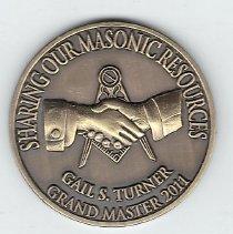 Image of GM Gail S Turner - 2013.1.209