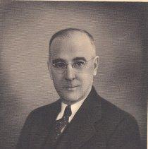 Image of Harold L Reader GM 1937-1938 - 2013.1.3