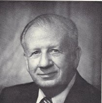 Image of Herman A. Orlick GM 1974-1975 - 2013.1.4
