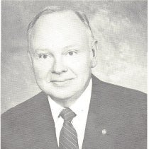 Image of Thomas K. McGuire Jr GM 1987-1988 - 2013.1.7