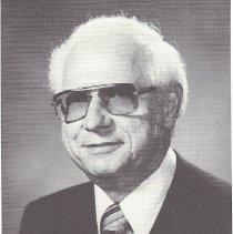 Image of Dr. J. Edward Blinn GM 1980-1981 - 2013.1.9