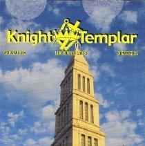 Image of Grand Encampment Office - Freemasonry--Knight Templar Freemasonry--Ritual--Knight Templar
