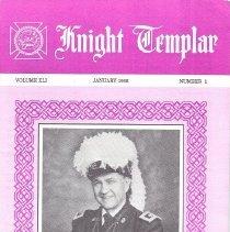 Image of Grand Encampment Office - Freemasonry--Knight Templar Freemasonry--Ritual--Knight Templar Mayford, Blair Christy