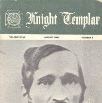 Image of Grand Encampment Office - Freemasonry--Knight Templar Freemasonry--Ritual--Knight Templar Reese, William James 1804-1883