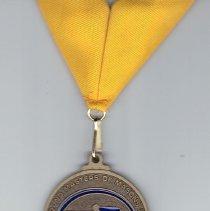 Image of GM Conference Volunteer Medallion - 2013.2.233.1