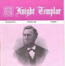 Image of Grand Encampment Office - Freemasonry--Knight Templar Freemasonry--Ritual--Knight Templar McCurdy, Hugh 1829-1908
