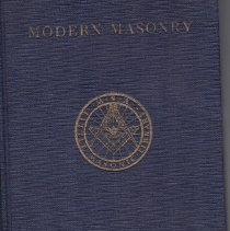 Image of Masonic Service Assocaition - Freemasonry--Ethics