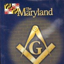 Image of RPI Marketing - Freemasonry--History--Maryland Lodge history--Maryland