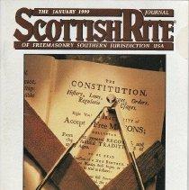 Image of AASR SJ - Freemasonry--Scottish Rite Freemasonry--Library