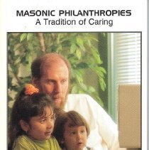 Image of The Supreme Councils - Masonic Charities--United States