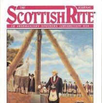 Image of AASR SJ - Freemasonry--Scottish Rite History--United States