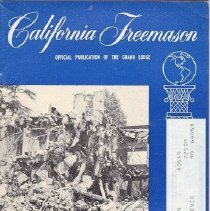Image of Grand Lodge of California - Freemasonry--History--California Freemasonry--History--California--Masonic Home Freemasonry--History--London