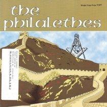 Image of Philalethes Society - Freemasonry--History--China