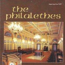 Image of Philalethes Society - Freemasonry--History--Brown--DaVinci Code Freemasonry--History--Ameriica--MacArthur