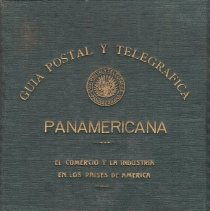 Image of Panamerica Telephone and Telegraph Co - Telephone--Directory--South America Telephone--Directory--Central America Truman, Harry S.